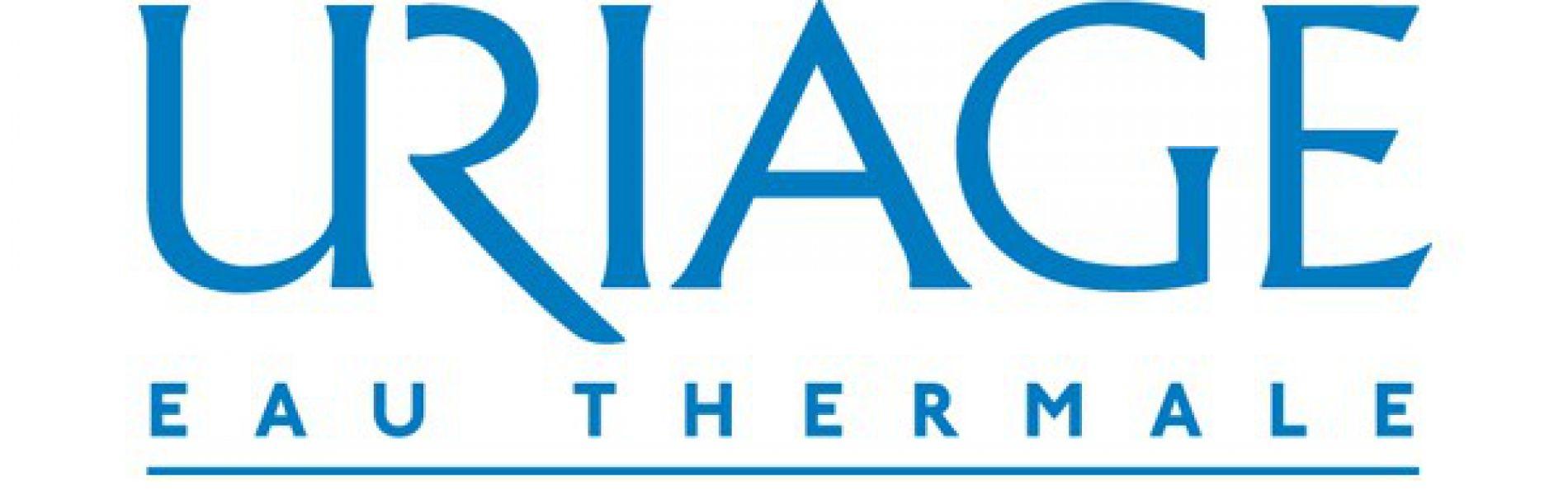 Uriage laboratoire dermatologique Eau thermale uriage