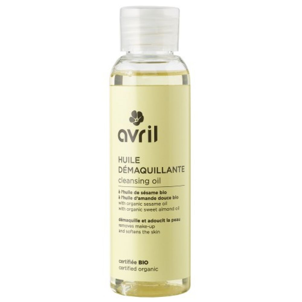 Avril - Huile démaquillante - 100 ml