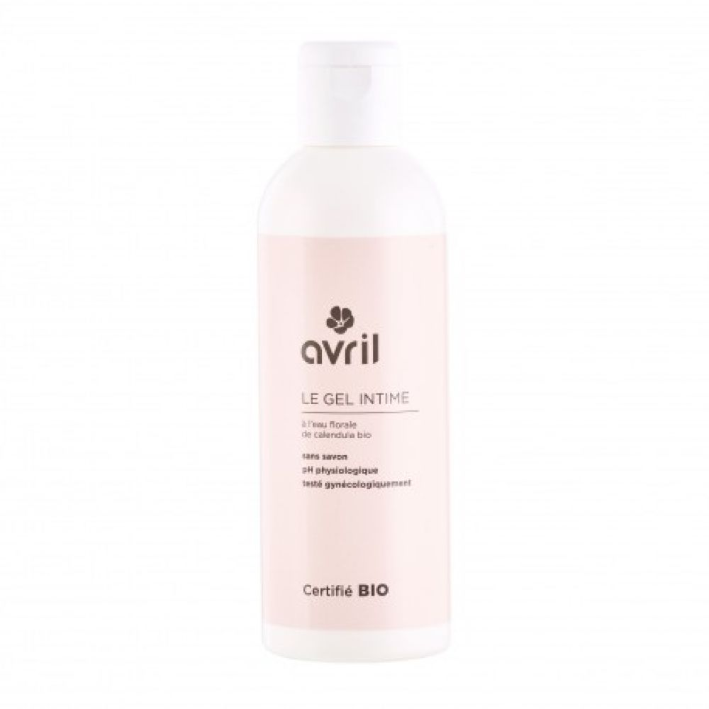 Avril - Le gel intime - 200ml