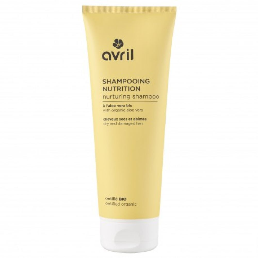 Avril - Shampooing Nutrition - 250ml