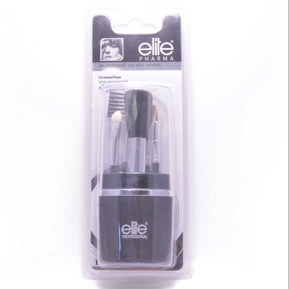 Elite - Set maquillage