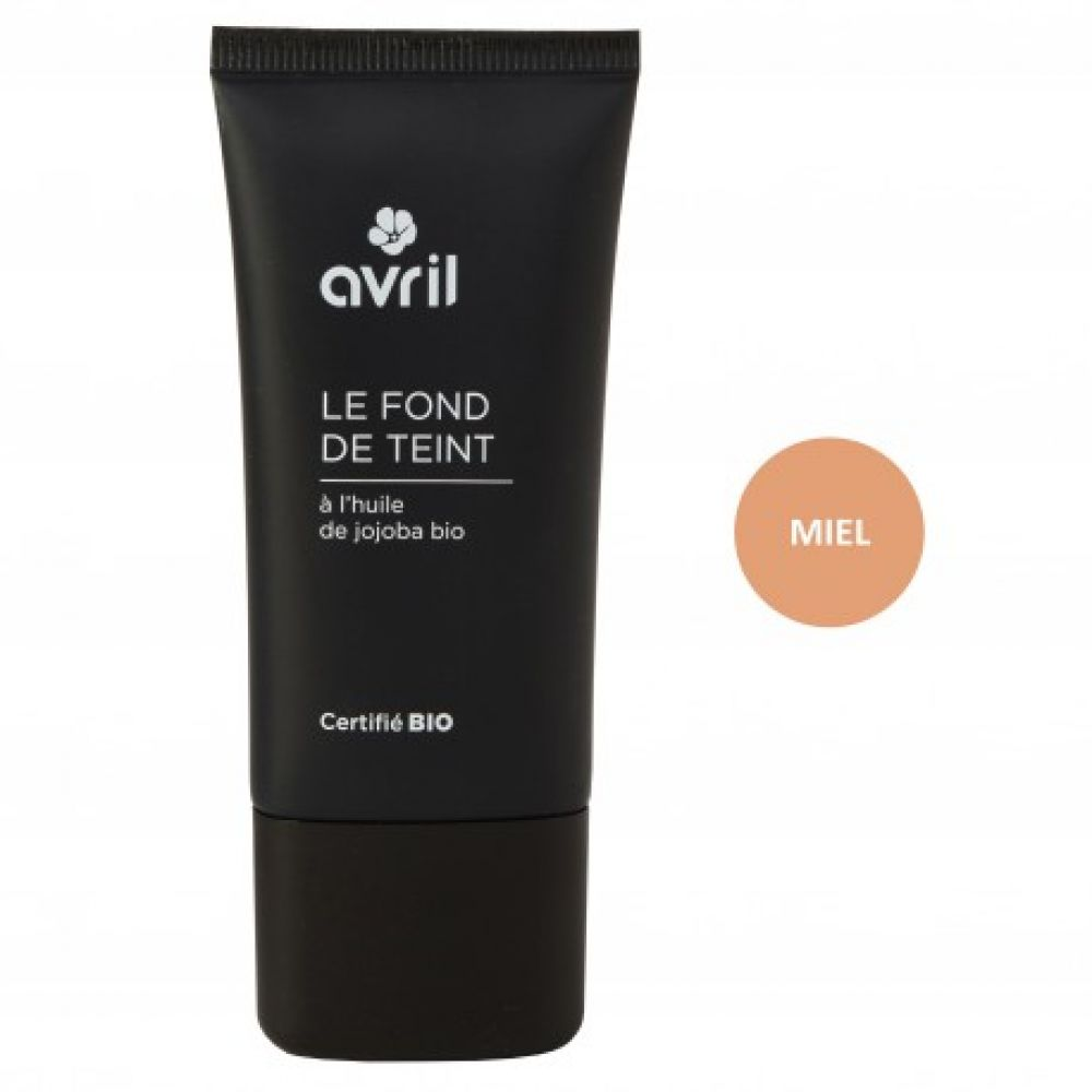 Avril - Fond de teint - 30ml