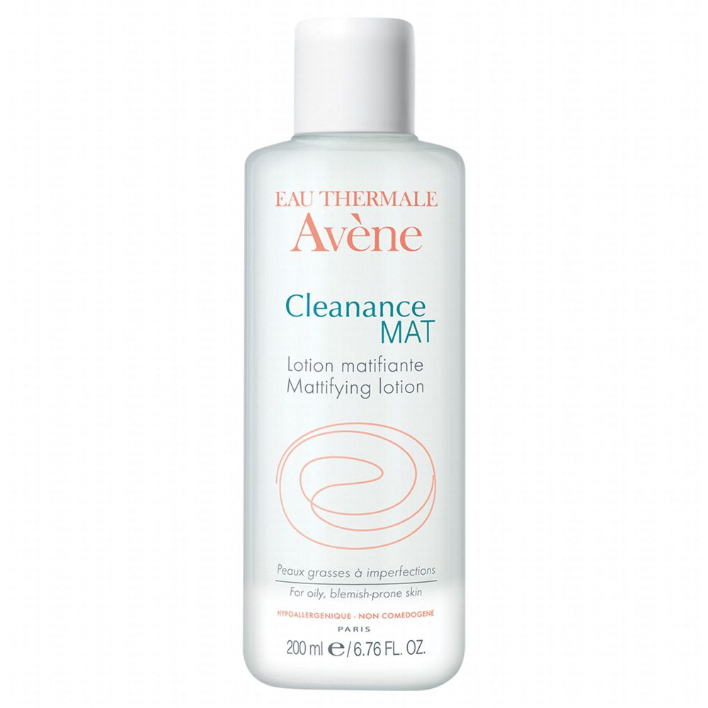 Avène - Cleanance Mat Lotion matifiante - 200ml