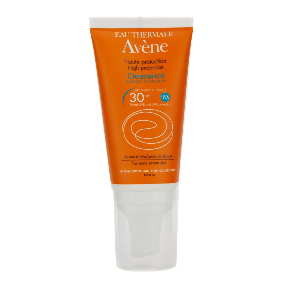 Avène - Cleanance Solaire spf 30 - 50ml