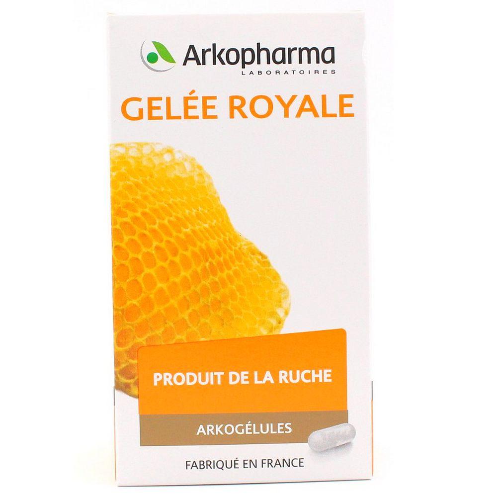 produits arkopharma