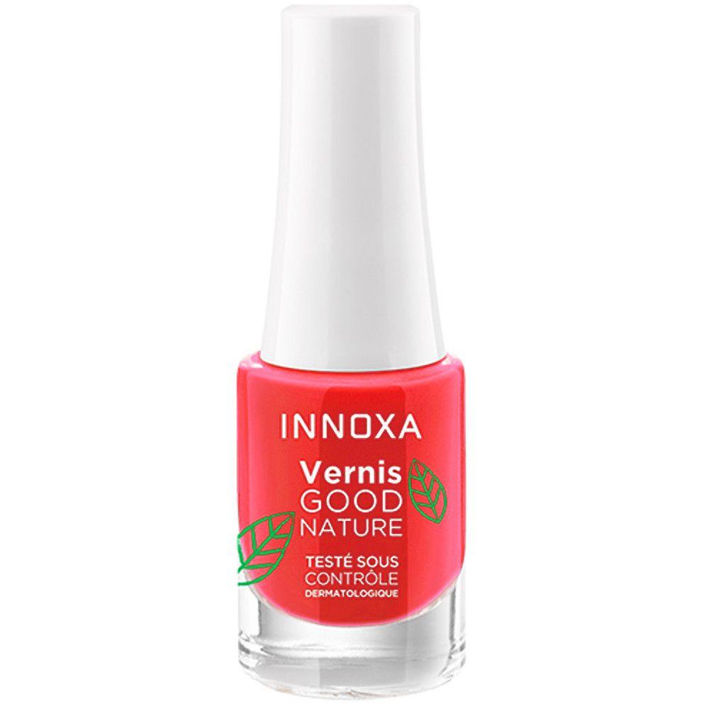 Innoxa - Vernis Good Nature Nectar - 5ml