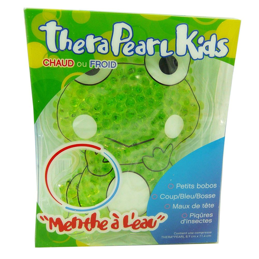 Therapearl - Compresse chaud et froid kids