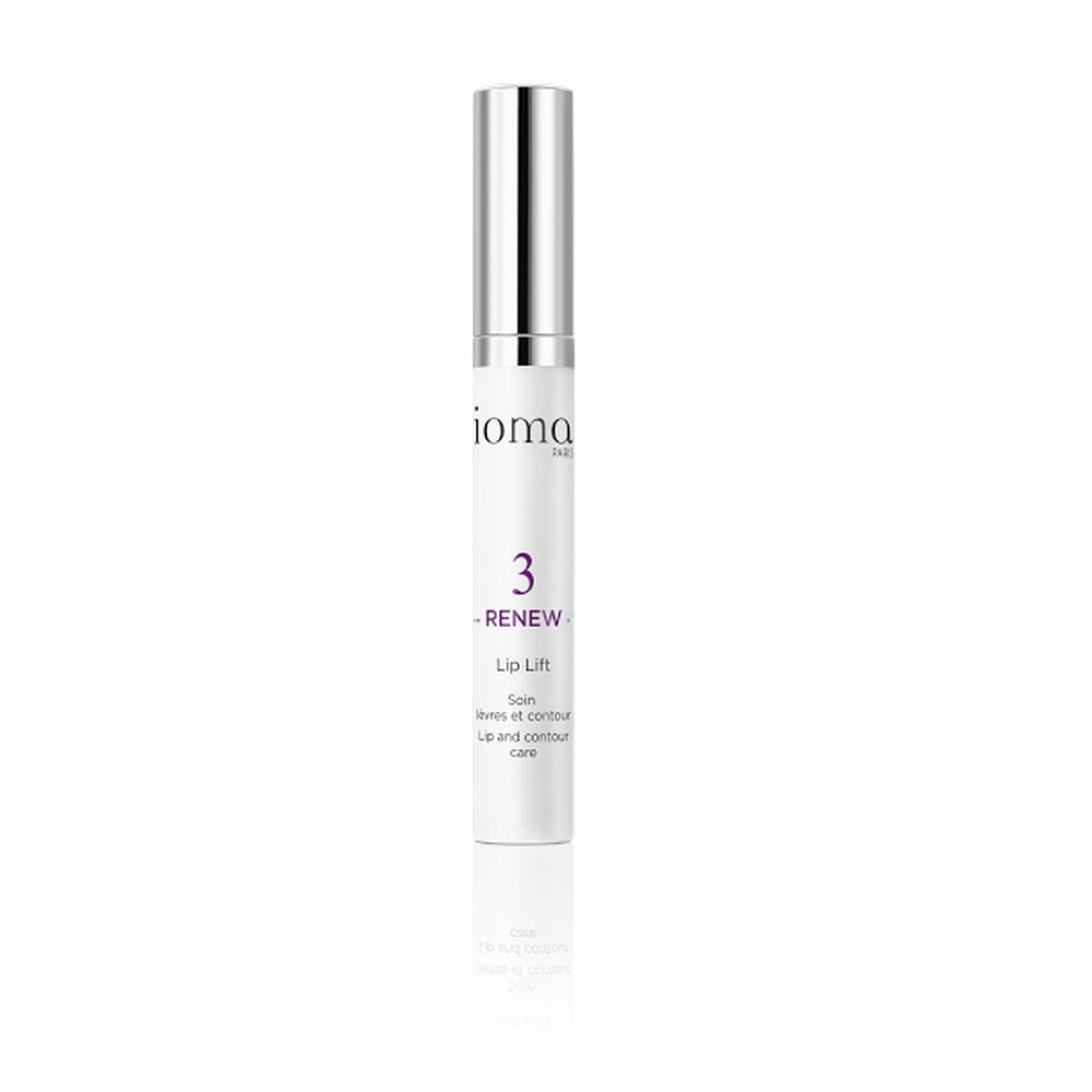 Ioma - 3 Renew Lip lift - 15ml