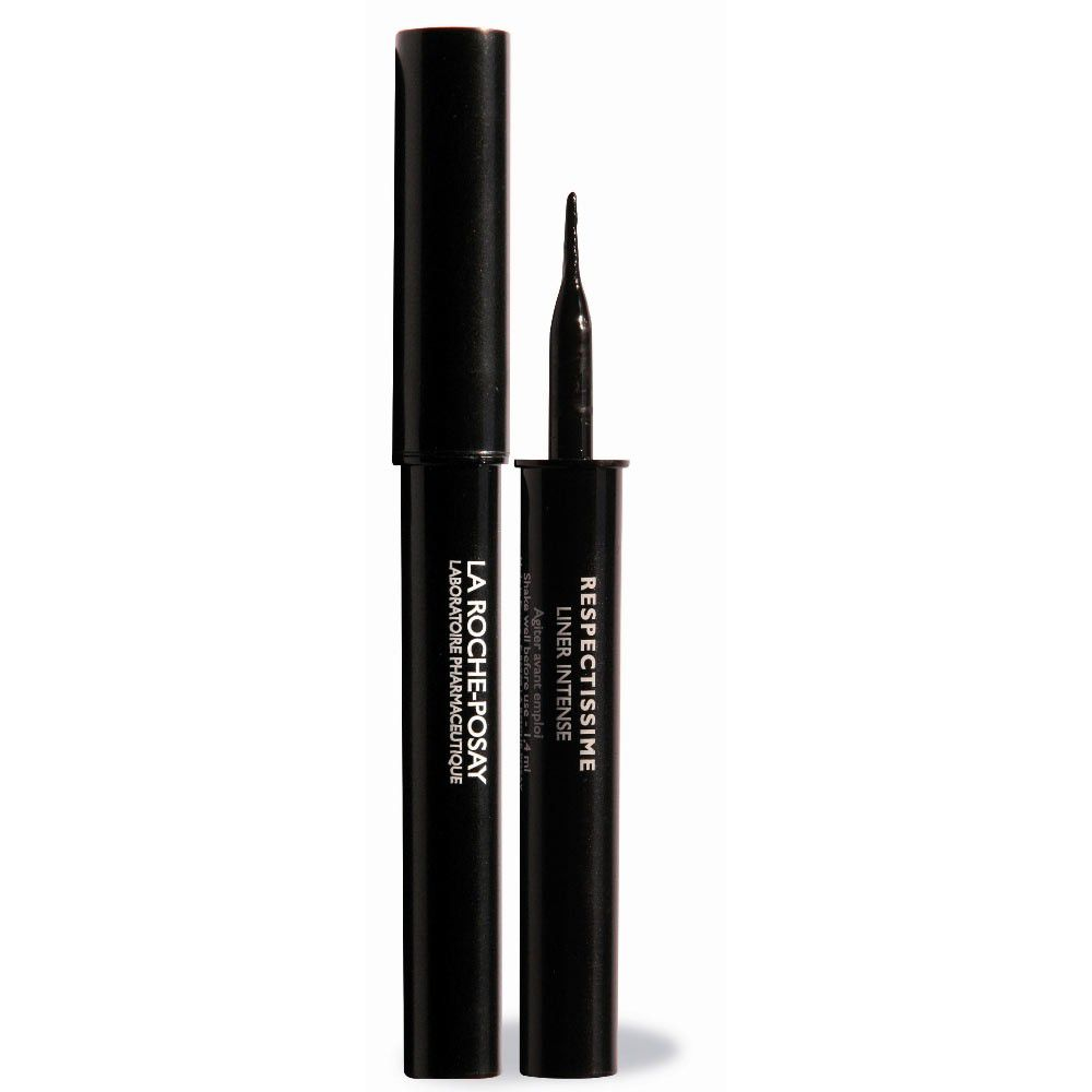 La roche posay respectissime eye liner noir intense for Liner noir