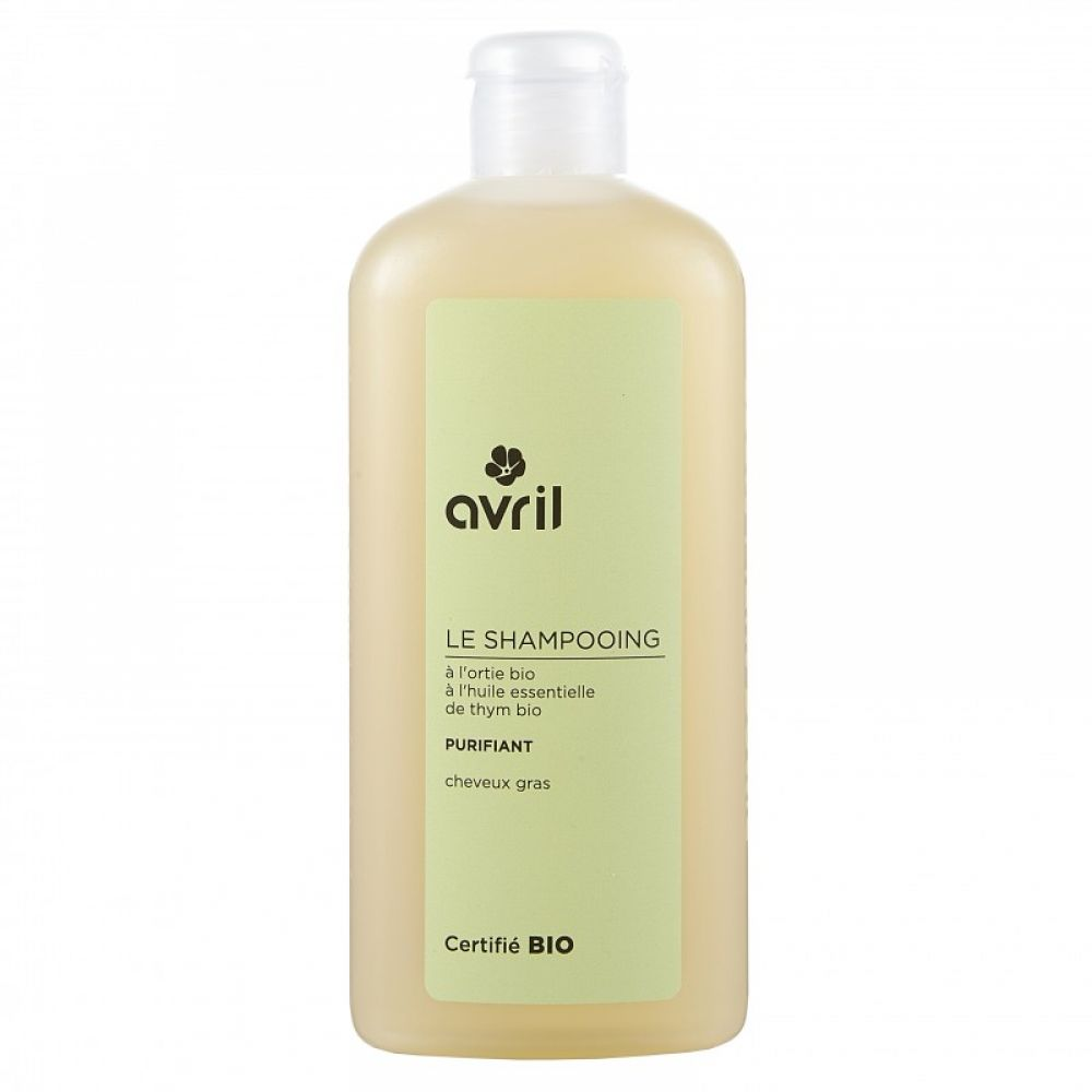Avril - Shampooing Purifiant - 250ml