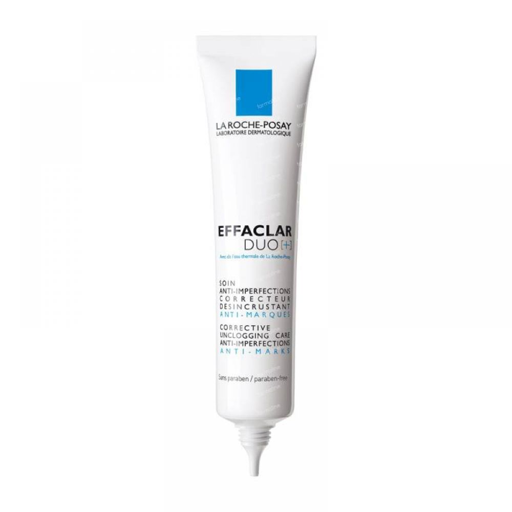 La Roche-Posay - Soin correcteur anti-imperfections Duo(+) - 40ml