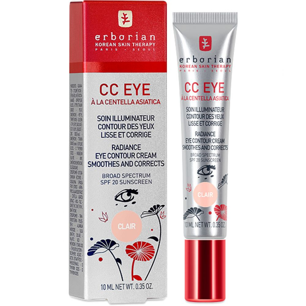 Erborian - CC Eye - 10ml