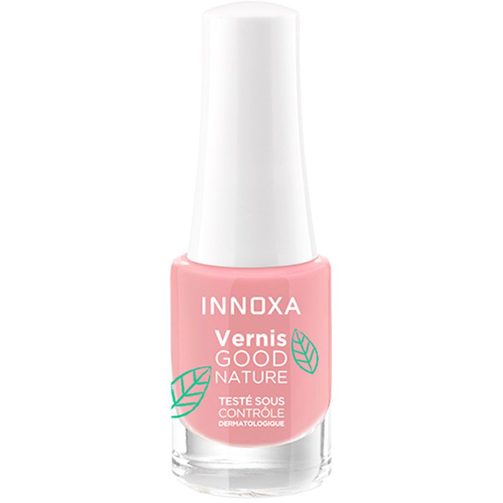 Innoxa - Vernis Good Nature Romance - 5ml
