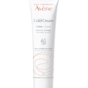 Avène - Cold cream - 100ml