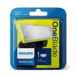 Philips - OneBlade lame remplaçable QP210/50 - 1 lame