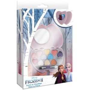 Disney - Palette de maquillage reine des neiges 2