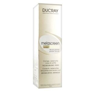Ducray - Melascreen sérum global photo-vieillissement - 30ml