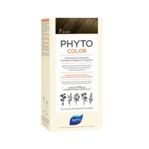 Phytocolor - Coloration permanente 7 Blond
