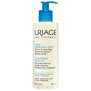 Uriage - Huile démaquillante - 150ml