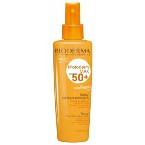 Bioderma - Photoderm Max SPF 50 Spray - 200 ml