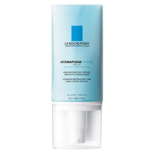 La Roche-posay - Hydraphase intense riche - 50 ml