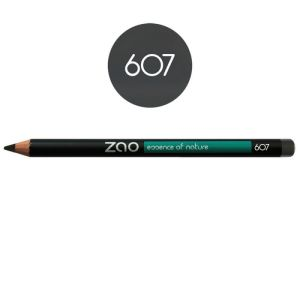 Zao - Crayon multi-fonctions gris - N°607