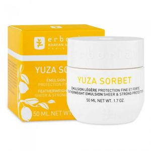 Erborian - Yuza sorbet émulsion - 50ml