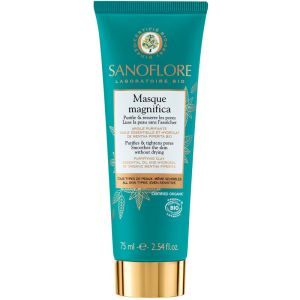Sanoflore - Masque magnifica - 75 ml