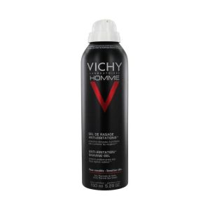 Vichy - Homme Gel de rasage anti-irritations - 150 ml