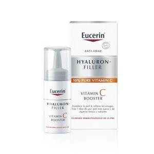 Eucerin - Hyaluron-filler Vitamine C Booster - 8 ml