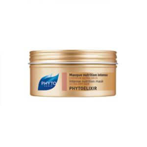 Phyto - Phytoelixir masque nutrition intense - 200 ml