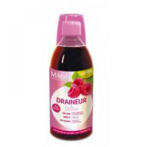 Milical - Draineur ultra - 500 ml