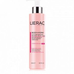 Lierac - Body-Hydra+ lait hydra-repulpant - 200 ml
