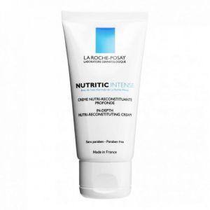 La Roche-posay - Nutritic intense - 50 ml