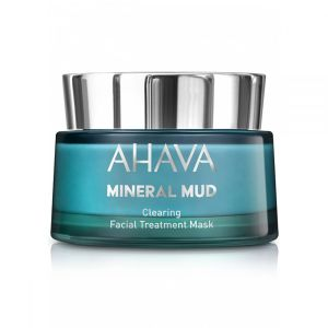 Ahava - Mineral Mud masque visage purifiant - 50 ml