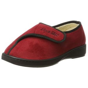 Podowell - Amiral chaussure rouge