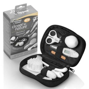 Tommee Tippee - Trousse de soin closer to nature 9 pièces