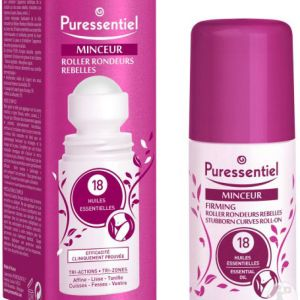 Puressentiel - Roll-on Minceur - 75 ml