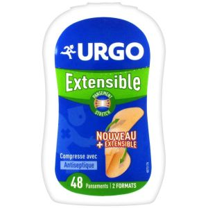Urgo Extensible - Pansements stretch