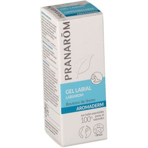 Pranarom - Gel labial - 5ml