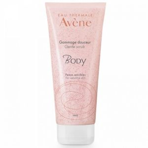 Avène - gommage douceur Body - 200ml