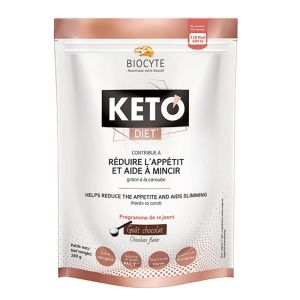 Biocyte - Keto diet - 280g
