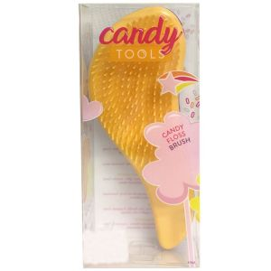 Candy Tools - Brosse démêlante Candy floss brush