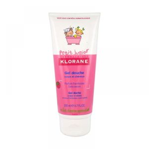 Klorane Petit Junior - Gel douche