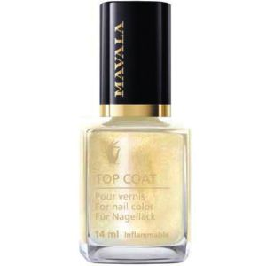 Mavala - Top coat pour vernis - 14 ml