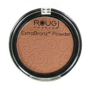 Rougj makeup - ExtraBronz Powder - 8g