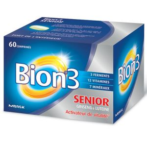 Bion 3 Defense Senior
