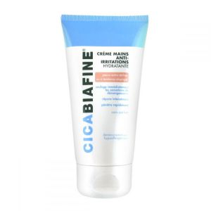Cicabiafine - Crème mains anti-irritations - 75ml