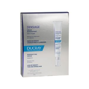 Ducray - Densiage Sérum redensifiant - 3 x 30 ml
