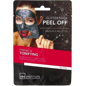 IDC Institute - Masque peel off à paillettes - 15 g